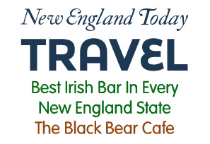 Best Irish Pub in New England - Maine